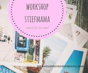 workshop stiefmama
