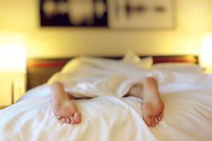 Minder Stressen - Meer Slapen