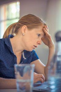 stiefmoeder stress