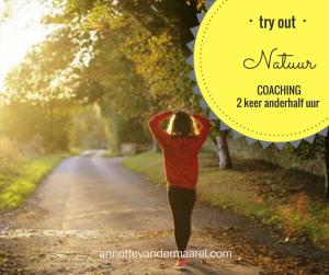 Zeven geheimen van natuur-coaching